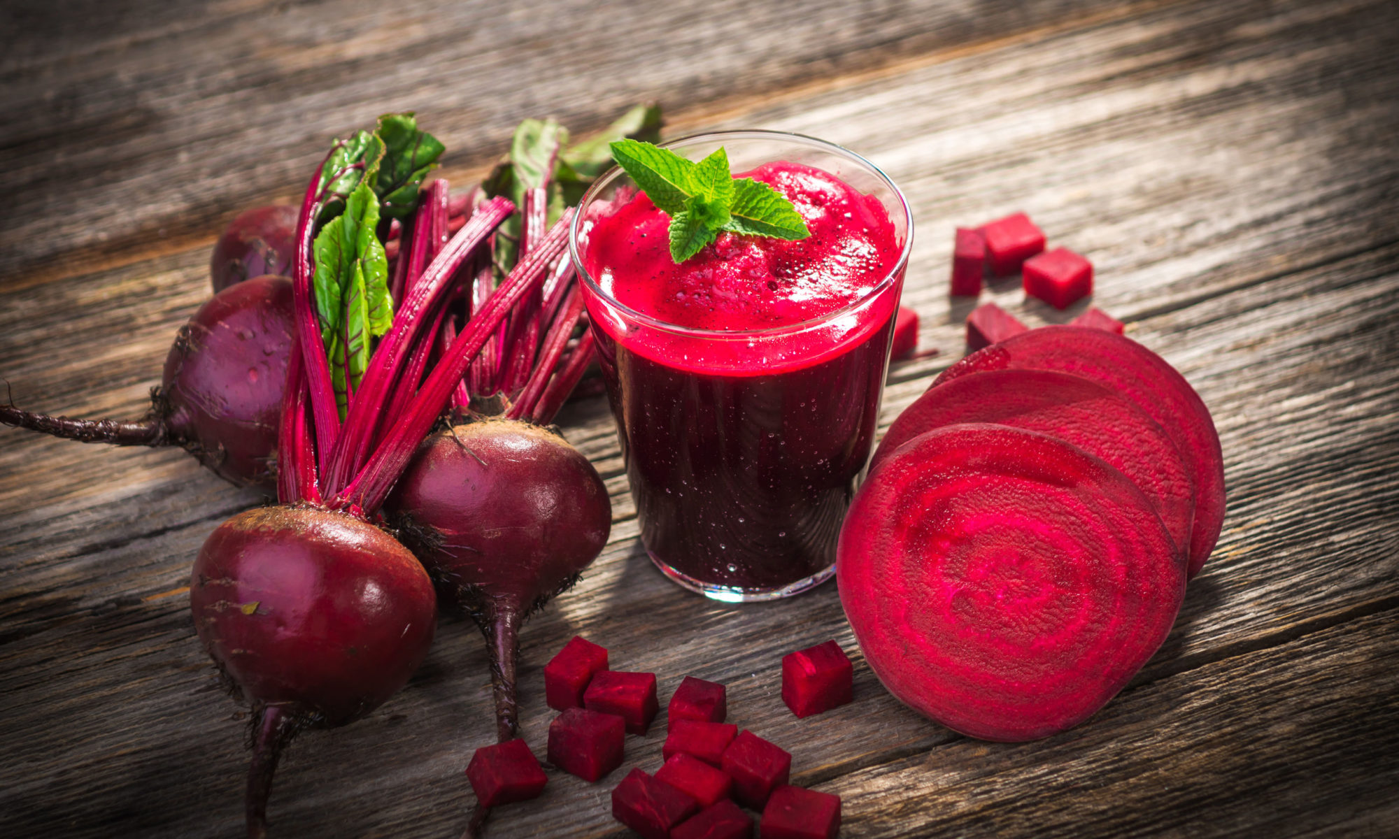 Discover the Hidden Secrets of Beetroot Powder